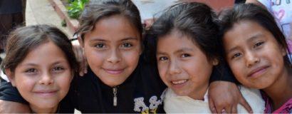 In Guatemala con Suor Marcella