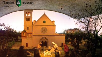 Il Terremoto in Umbria