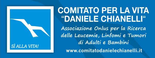 """Comitato per la Vita """"Daniele Chianelli"""""""